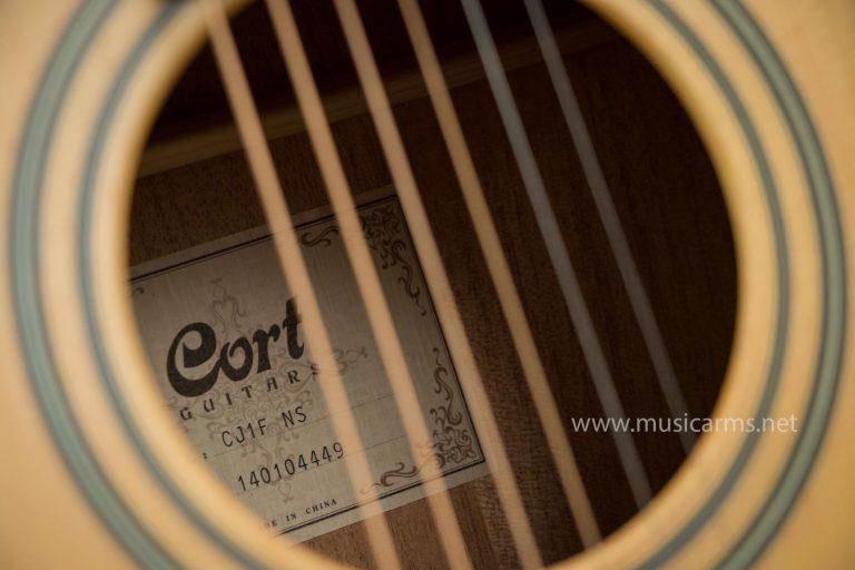 Cort CJ1F soundhole ขายราคาพิเศษ