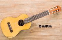Cover กีต้าร์เลเล่ yamaha GL-1