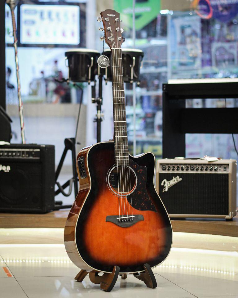 Showcase Yamaha A1M