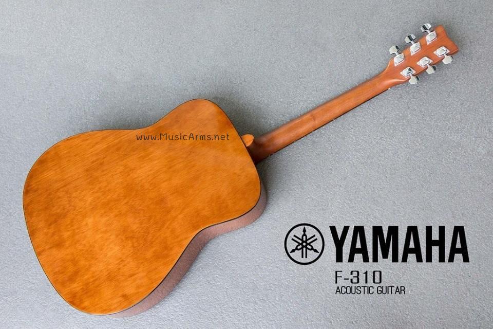 yamaha-f310-nato-back ขายราคาพิเศษ