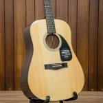 Fender Acoustic CD-60 body ขายราคาพิเศษ