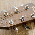 Fender Acoustic CD-60 head ขายราคาพิเศษ