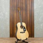 Fender Acoustic CD-60 show ลดราคาพิเศษ