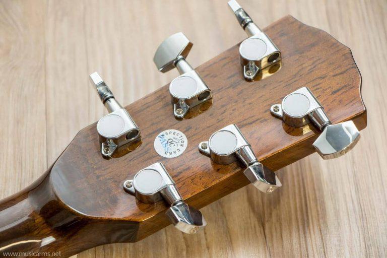Fender Acoustic CD-60 tuner ขายราคาพิเศษ