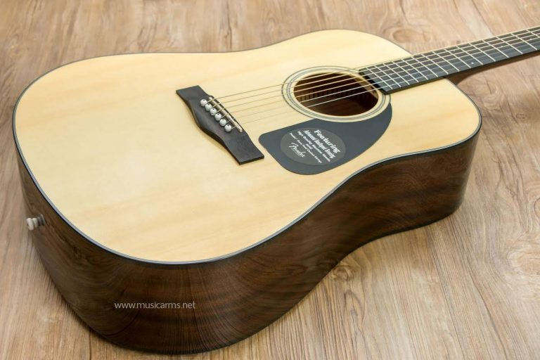 Fender Acoustic CD-60 zoom ขายราคาพิเศษ