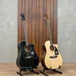 Fender Acoustic CD-60CE show ลดราคาพิเศษ
