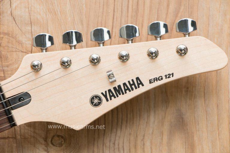Yamaha ERG121U headstock ขายราคาพิเศษ