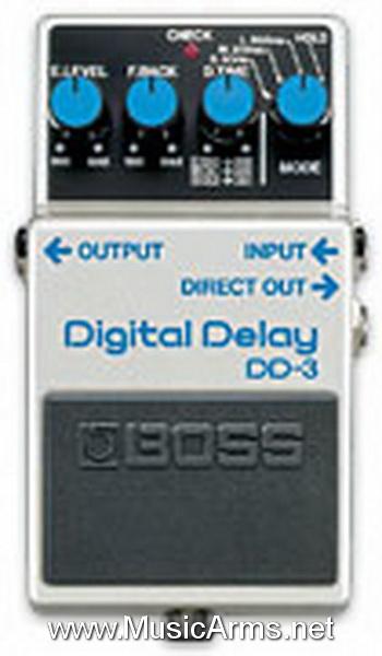 BOSS DD-3 ขายราคาพิเศษ