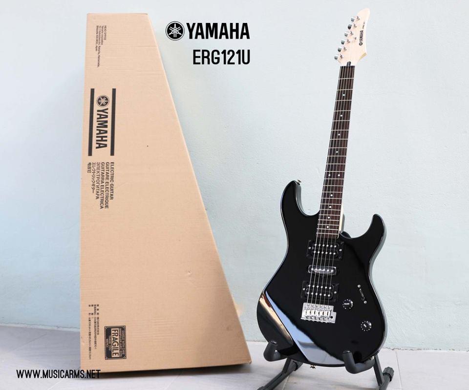 yamaha-erg121U ขายราคาพิเศษ