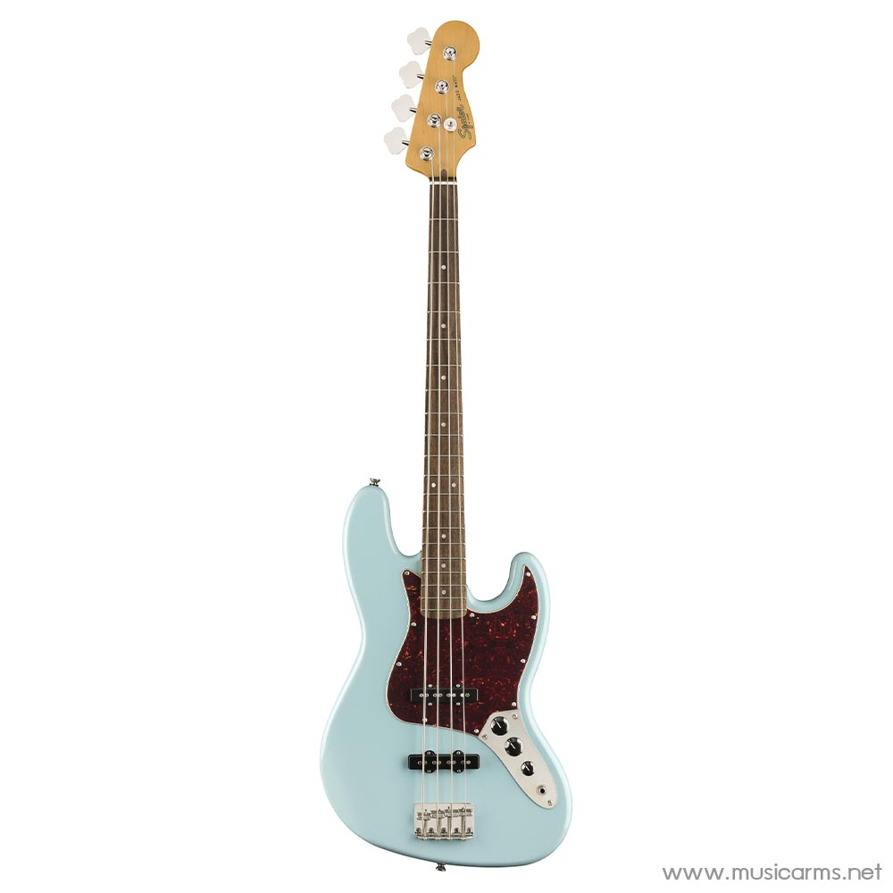 Face cover Squier Classic Vibe Jazz Bass