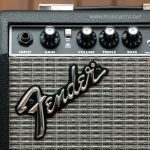 Fender Frontman 10G โลโก้ ขายราคาพิเศษ