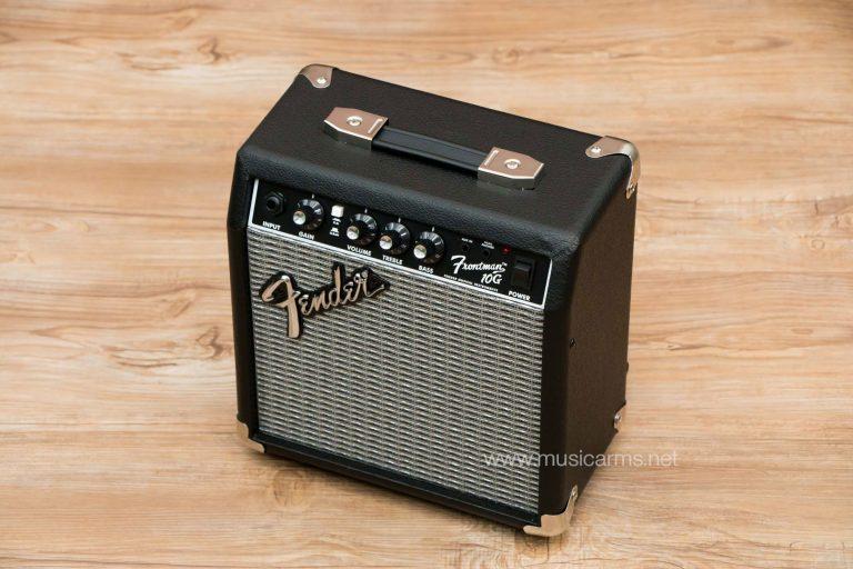 Fender Frontman 10G specs ขายราคาพิเศษ