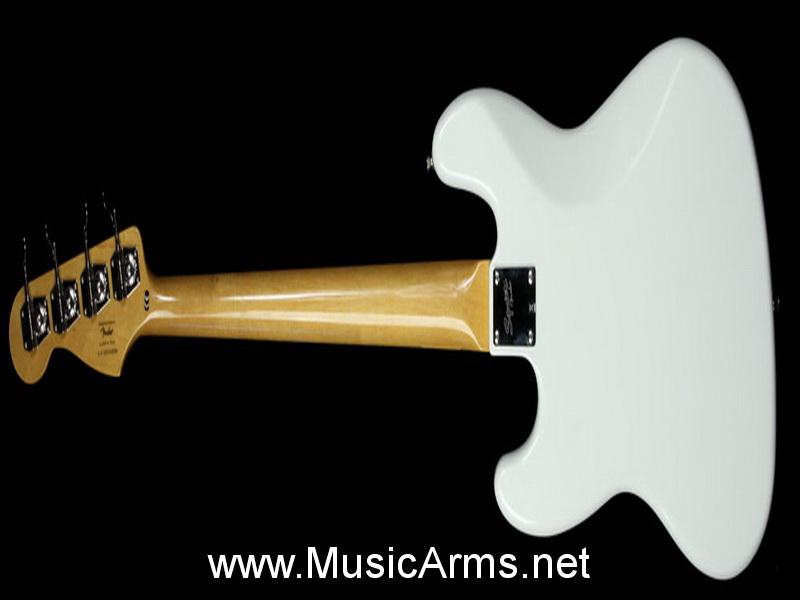 Fender Squier Classic Vibe Jazz Bass 60s electric Back ขายราคาพิเศษ