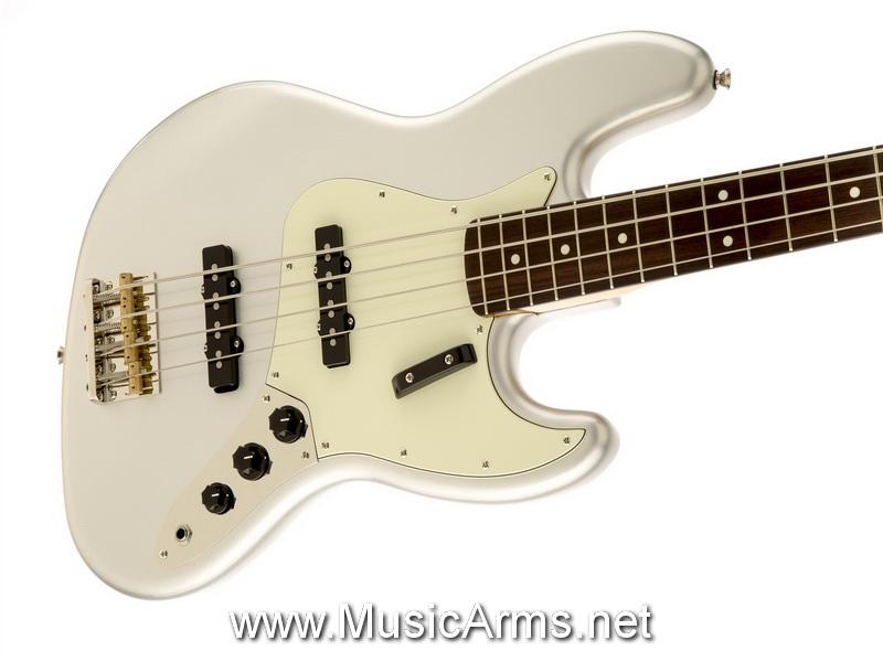 Fender Squier Classic Vibe Jazz Bass 60s electric Pickup ขายราคาพิเศษ