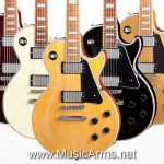 Gibson-Les-Paul-Classic-Custom ขายราคาพิเศษ