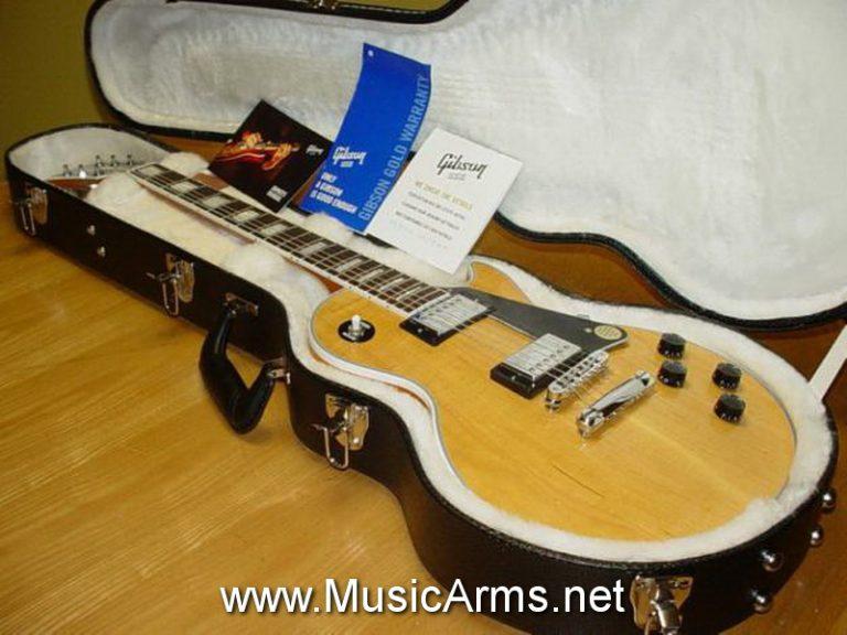 Gibson Lp Classic Custom ขายราคาพิเศษ