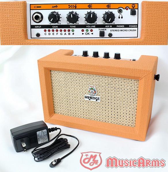 Orange CR6S ขายราคาพิเศษ