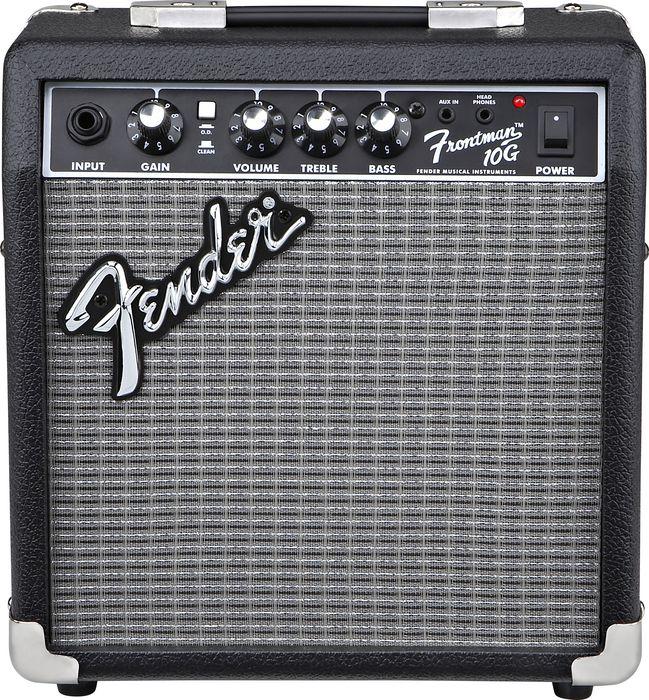 Fender 25R Frontman Guitar Combo Amp ขายราคาพิเศษ