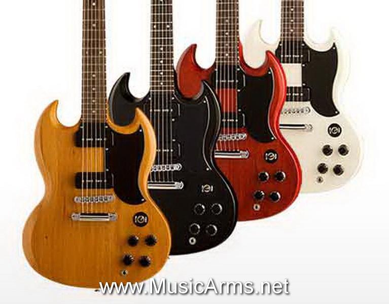 Gibson Sg Special 60's Tribute ขายราคาพิเศษ