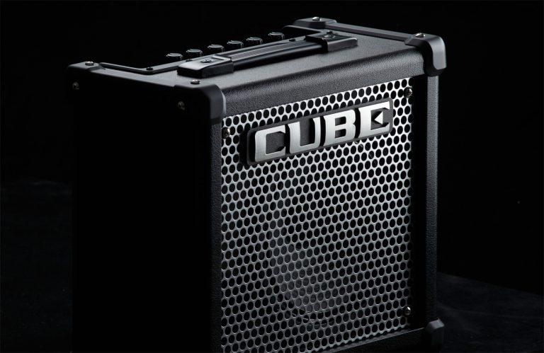 roland-cube10gx ขายราคาพิเศษ