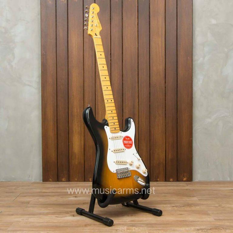 Squier Classic Vibe Stratocaster 50s ขายราคาพิเศษ