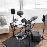 Roland Electronic Drum TD-11K ขายราคาพิเศษ