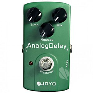 ANALOG DELAY JOYO JF-33