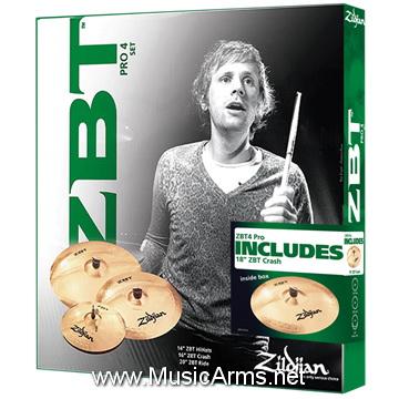 Boxset-ZBT-4-Pro-Pack-PROMO-ZBTC4P-9A ขายราคาพิเศษ