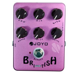 British Sound JOYO JF-16