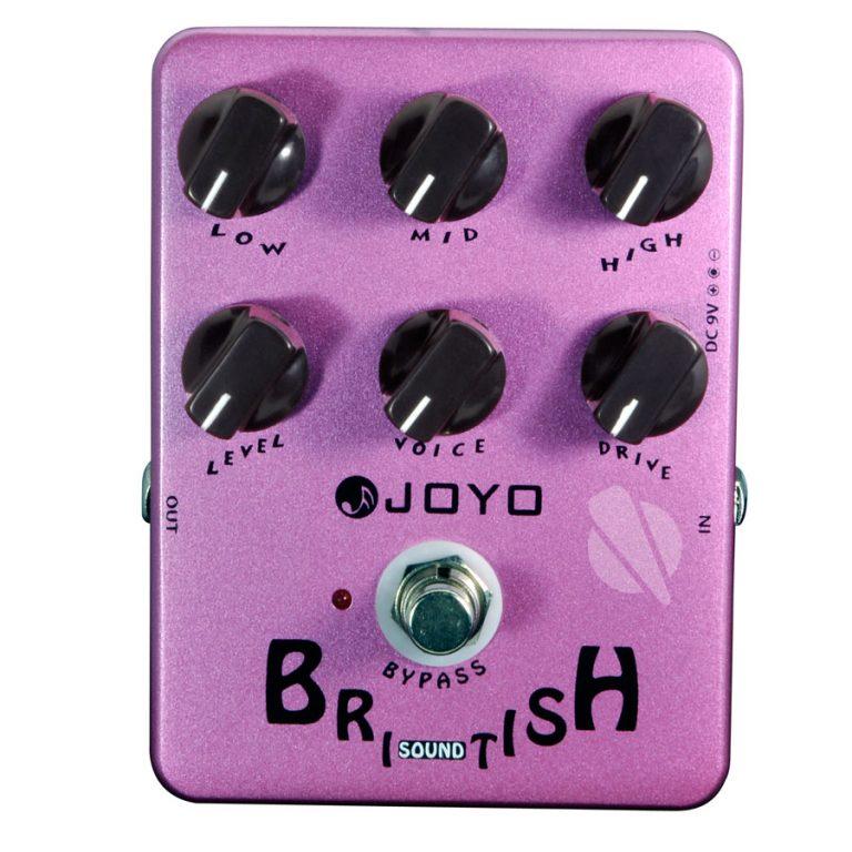 Joyo JF-16 British Sound ขายราคาพิเศษ