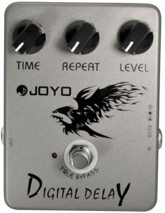 DIGITAL DELAY JOYO JF-08