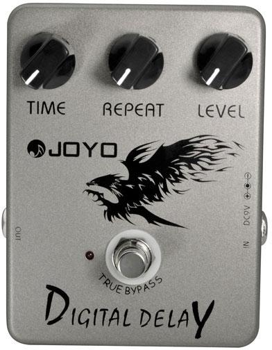 DIGITAL DELAY JOYO JF-08