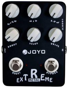 EXTREME METAL JOYO JF-17