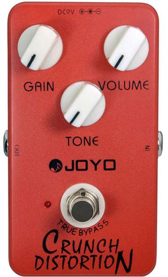 JOYO JF-03 Crunch Distortion ขายราคาพิเศษ