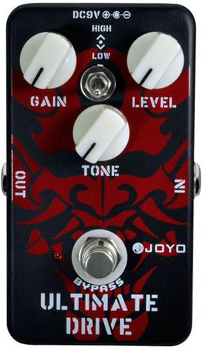 Ultimate Drive Joyo JF-02 จากร้านMusic Arms ขายราคาพิเศษ