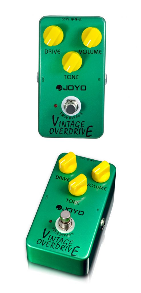 jf-01 joyo effect pedal ขายราคาพิเศษ