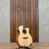 veelah V1-OMCE Guitar