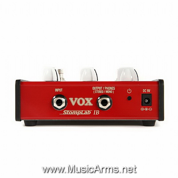 VOX StompLab 1B ขายราคาพิเศษ