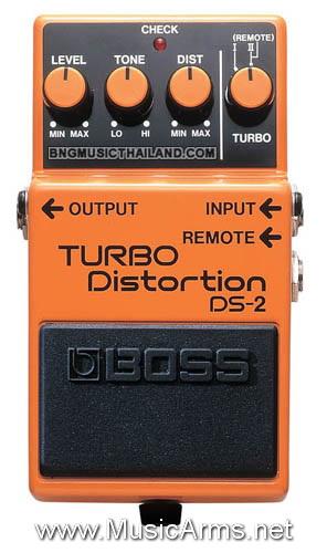 BOSS-DS-2 ขายราคาพิเศษ