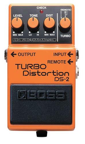 เอฟเฟค BOSS DS-2