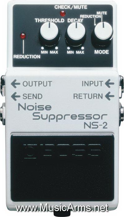 BOSS-NS-2-Noise-Suppressor ขายราคาพิเศษ