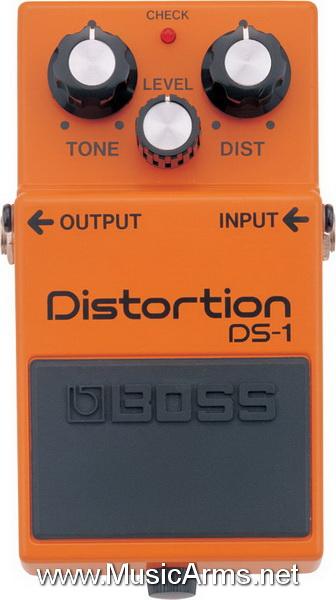 Boss DS 1 ขายราคาพิเศษ