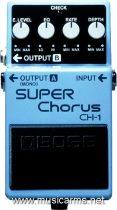 Boss Super Chorus CH 1