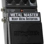 Digitech Matal Master Heavy Metal Distortion ขายราคาพิเศษ