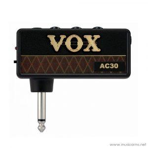 Face cover VOX-AMPLUG-AC30