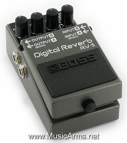 RV-5-DIGITAL-REVERB ขายราคาพิเศษ