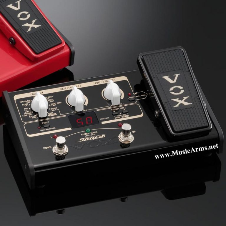 vox stomplab ขายราคาพิเศษ