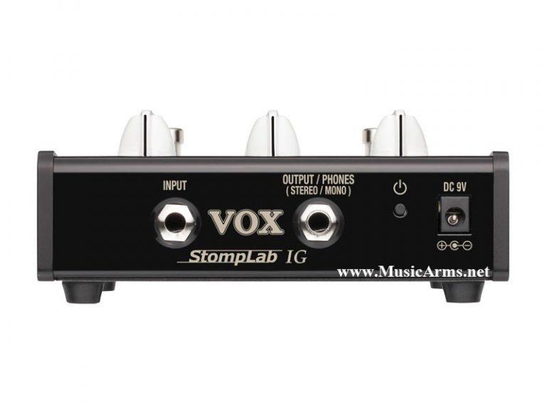 VOX StompLab 1G ขายราคาพิเศษ