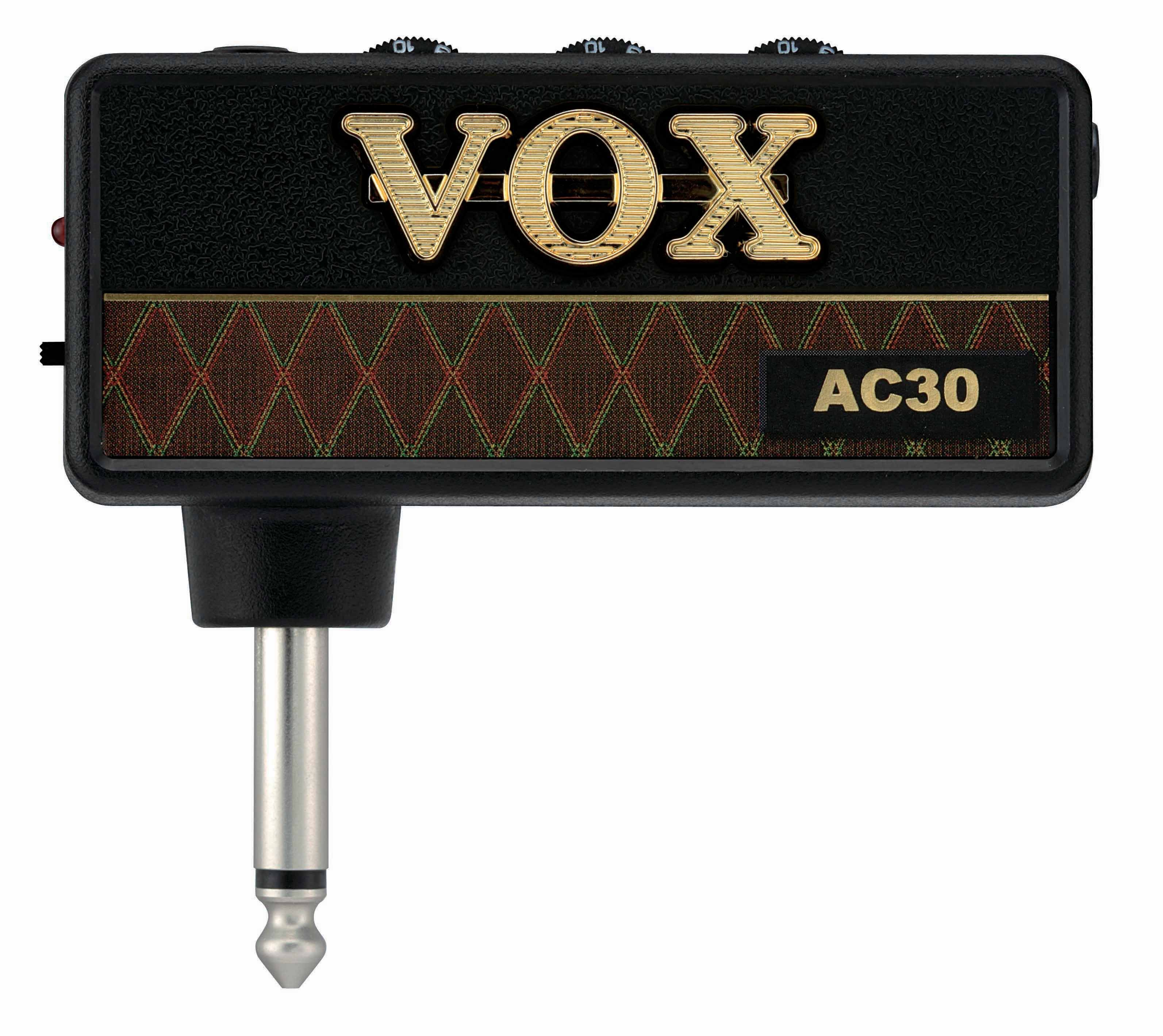 VOX AMPLUG AC30 ขายราคาพิเศษ