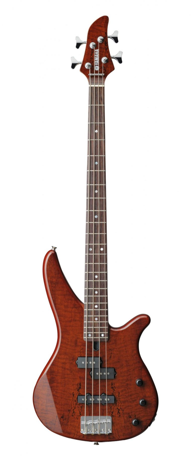 Bass Yamaha RBX170 RED ขายราคาพิเศษ